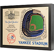 You the Fan New York Yankees 25-Layer StadiumViews 3D Wall Art