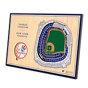 You the Fan New York Yankees Stadium Views Desktop 3D Picture