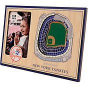 You the Fan New York Yankees 3D Picture Frame
