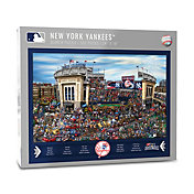You the Fan New York Yankees Find Joe Journeyman Puzzle
