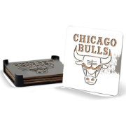 You the Fan Chicago Bulls Coaster Set