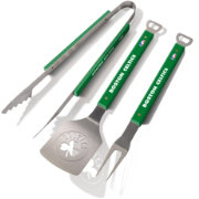You the Fan Boston Celtics Spirit Series 3-Piece BBQ Set