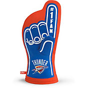 You The Fan Oklahoma City Thunder #1 Oven Mitt