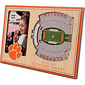 You the Fan Clemson Tigers 3D Picture Frame