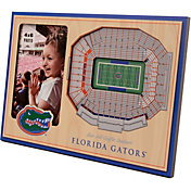 You the Fan Florida Gators 3D Picture Frame