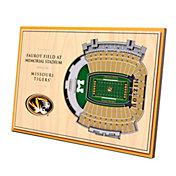 You the Fan Missouri Tigers Stadium Views Desktop 3D Picture