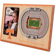 You the Fan Tennessee Volunteers 3D Picture Frame