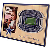 You the Fan Dallas Cowboys 3D Picture Frame
