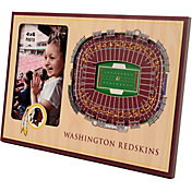 You the Fan Washington Redskins 3D Picture Frame