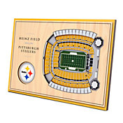 You the Fan Pittsburgh Steelers Stadium Views Desktop 3D Picture