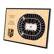 You the Fan Vegas Golden Knights Stadium Views Desktop 3D Picture