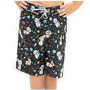 Little Dolfin Boy's Swim Trunks