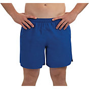 Dolfin Men's Solid Swim Trunks