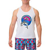 Dolfin Men's Icon Tank Top