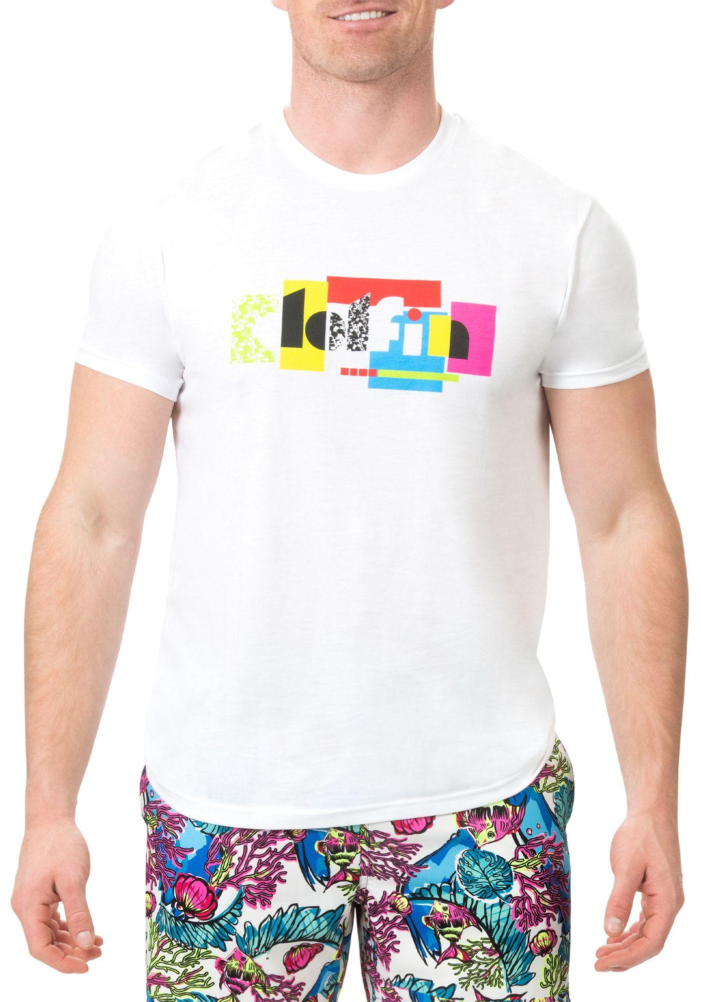 Dolfin Men's Logo T-Shirt