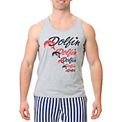 Dolfin Men's Message Tank Top
