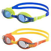 Dolfin Flipper Swim Goggles – 2 Pack