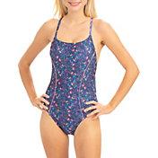 Dolfin Women's Uglies Revibe Diamondback One Piece Swimsuit