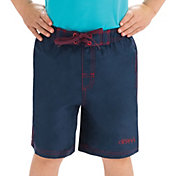 Dolfin Youth Solid Swim Trunks