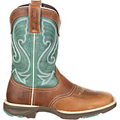 Durango Women's UltraLite Western Work Boots