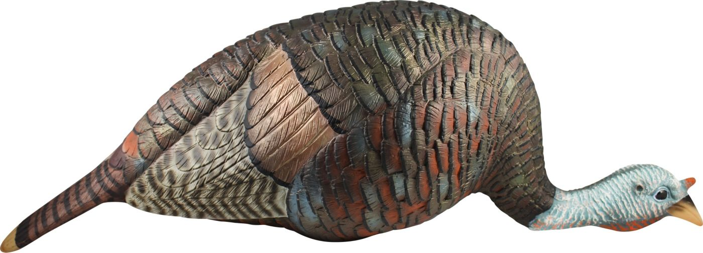 The Grind Double Take Series Bugging Hen Decoy