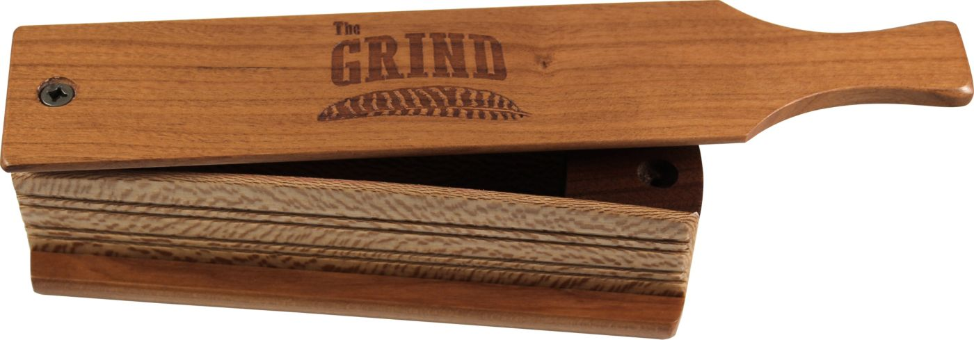 The Grind Kill Tone Series The Grinder Box Call