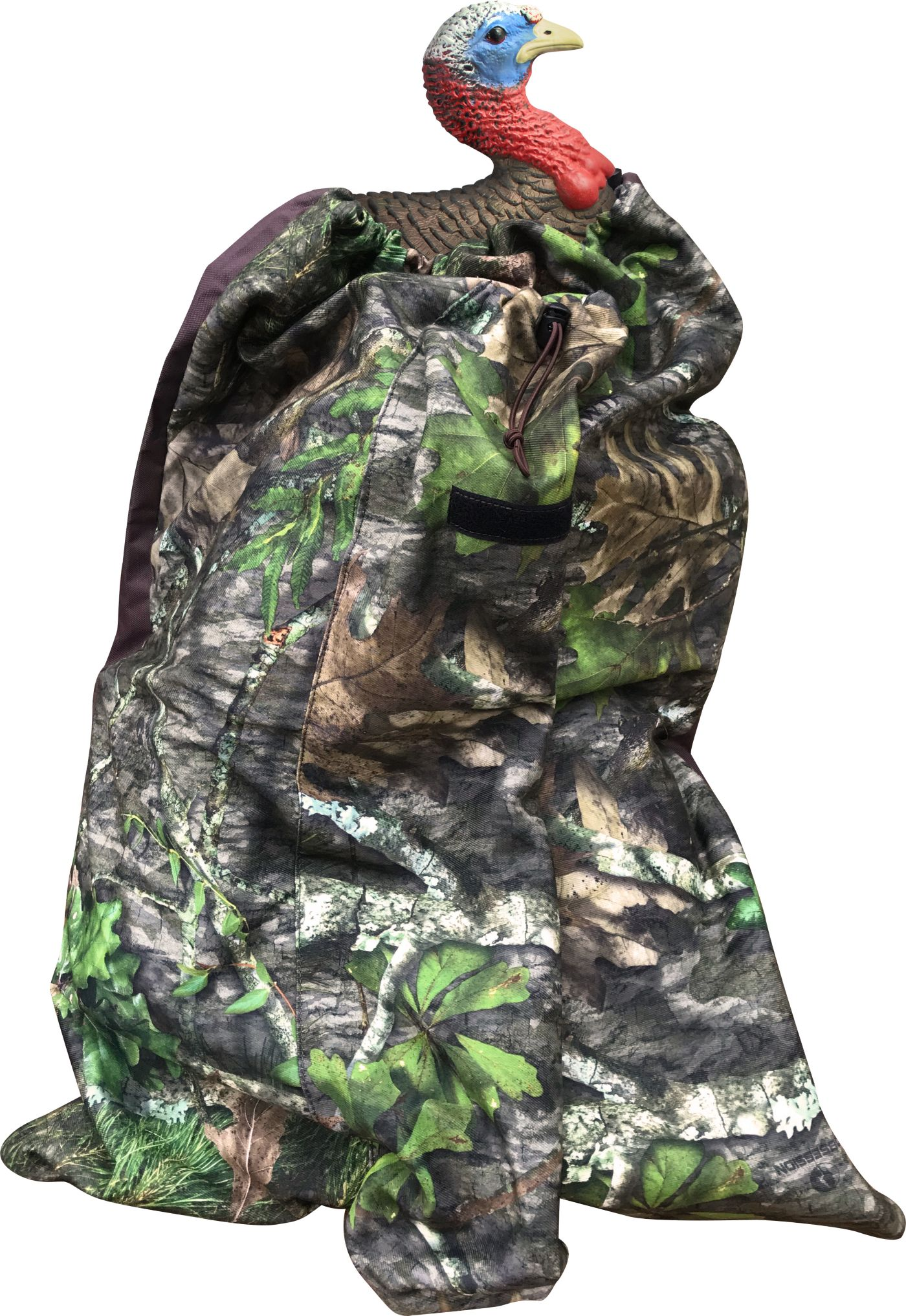 Dead Ringer Mossy Oak Decoy Bag