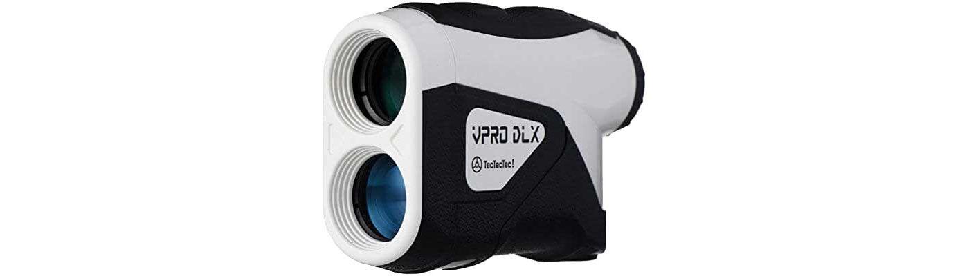 TecTecTec! VPRO DLX Laser Rangefinder