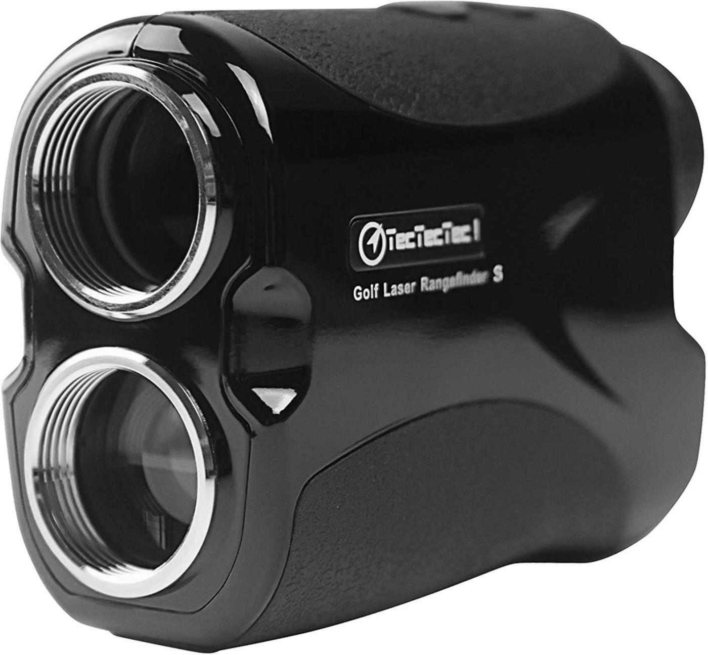 TecTecTec! VPRO500S Laser Rangefinder