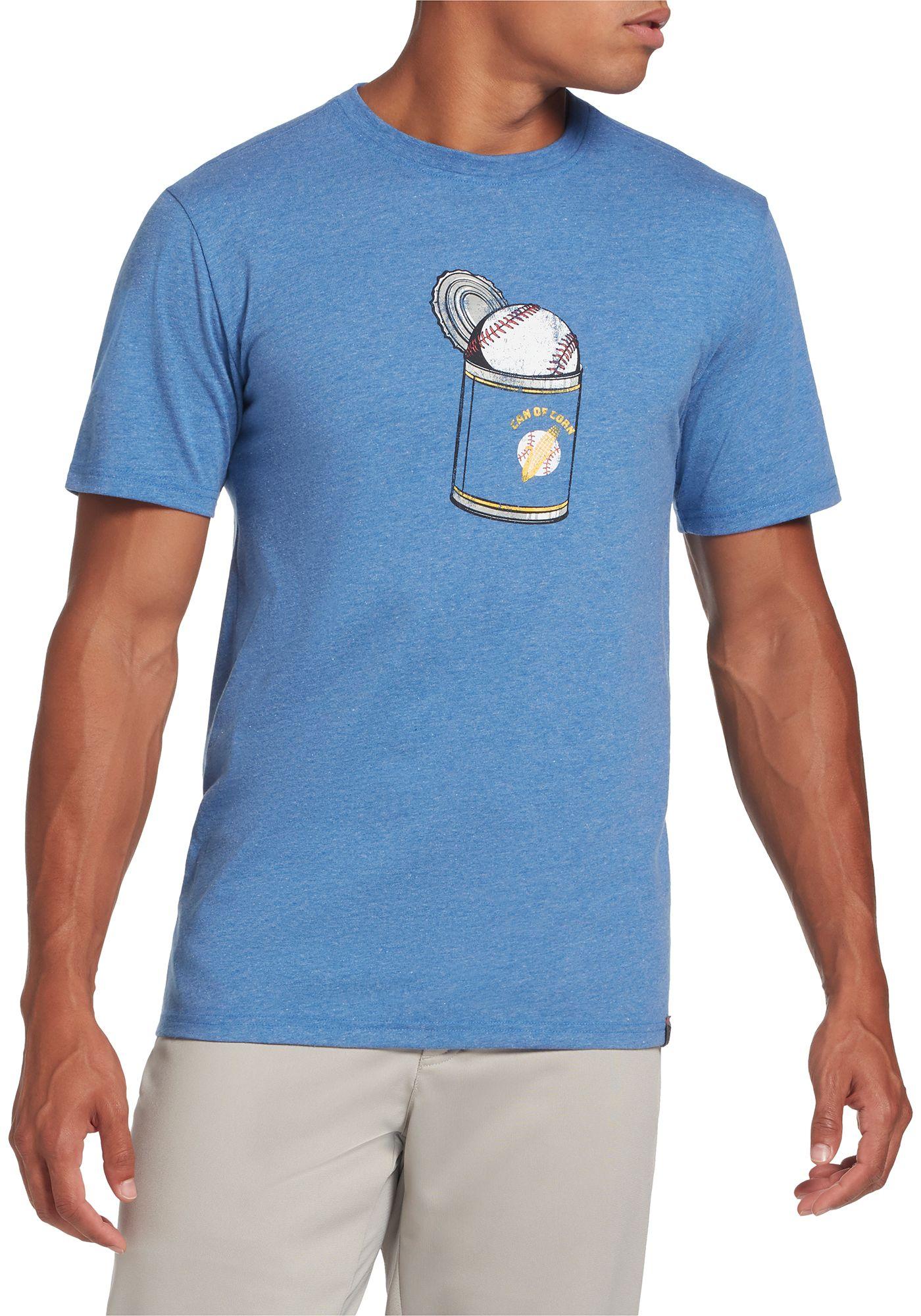 DICK'S Sporting Goods Men's Ball Park Series Baseball Graphic T-Shirt