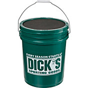 DICK'S Sporting Goods Empty Ball Bucket