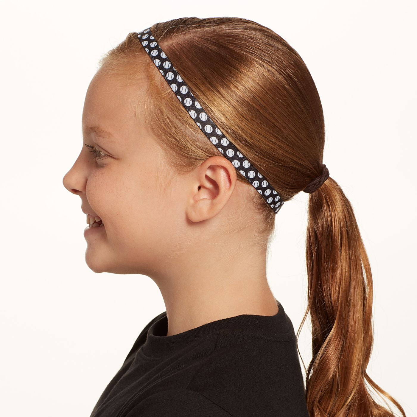 Dicks Sporting Goods Softball Headbands - 6 Pack  Dicks -9525