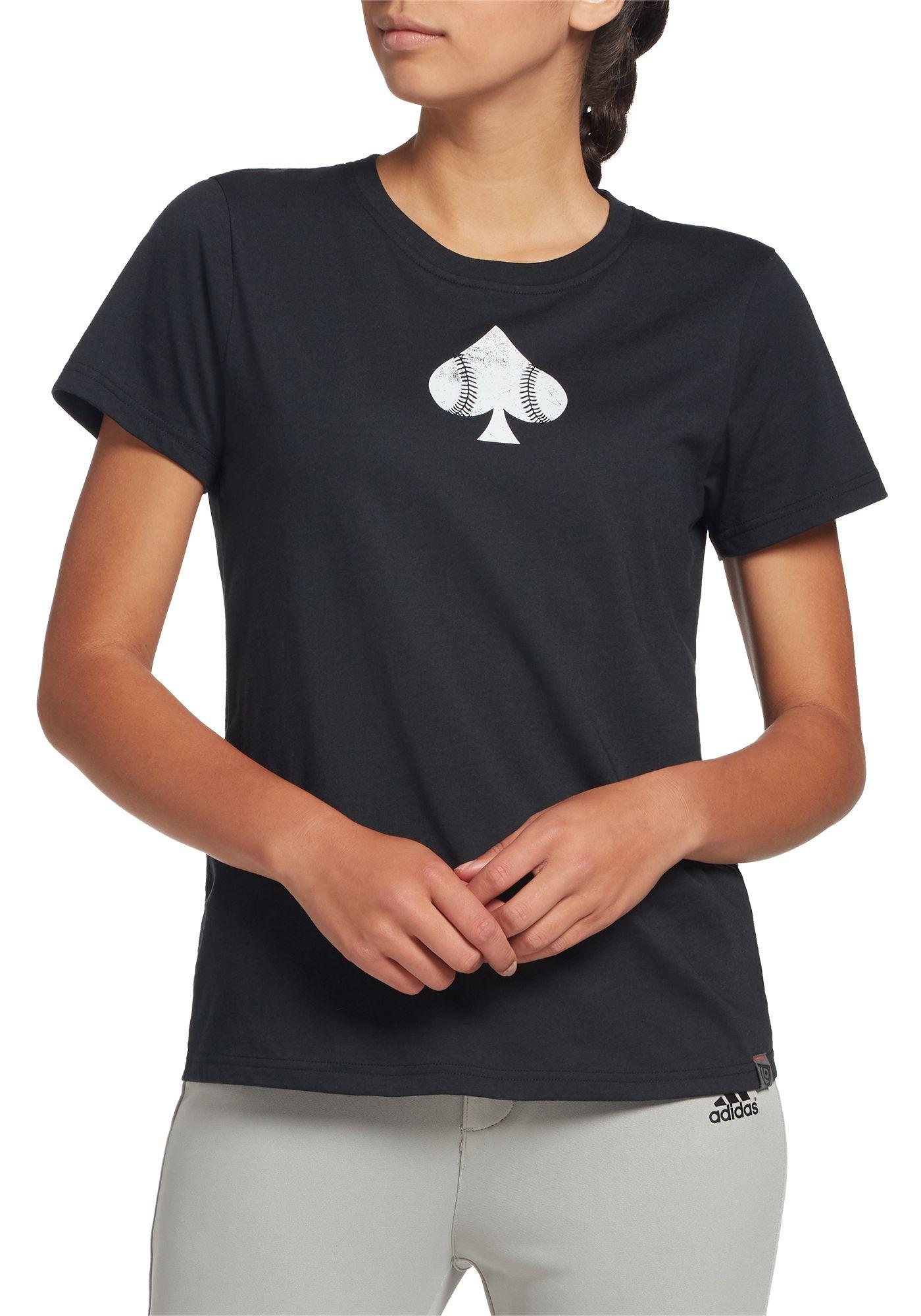 DICK'S Sporting Goods Women's Ball Park Series Softball Graphic T-Shirt