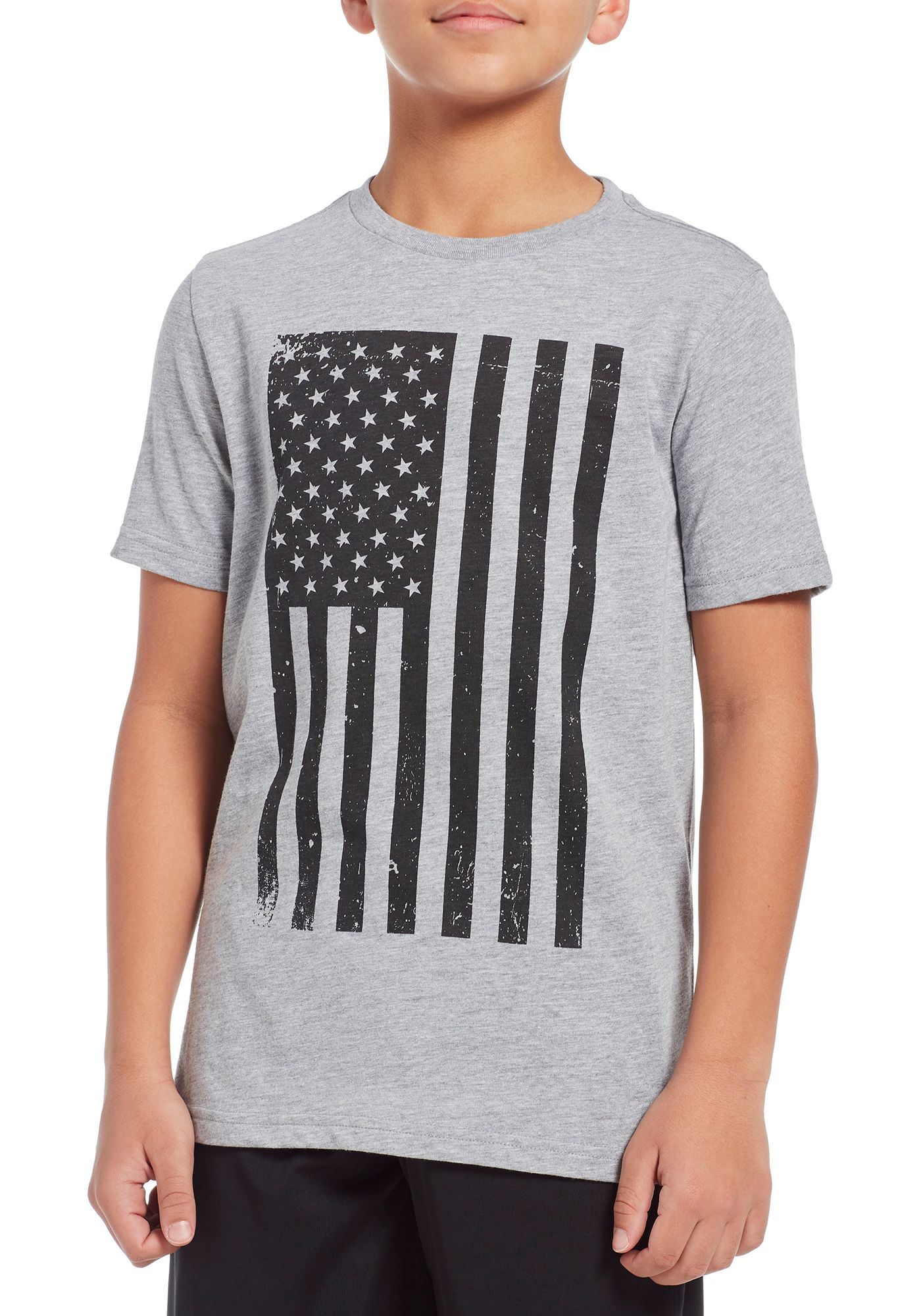 Field & Stream Boys' Americana Graphic T-Shirt