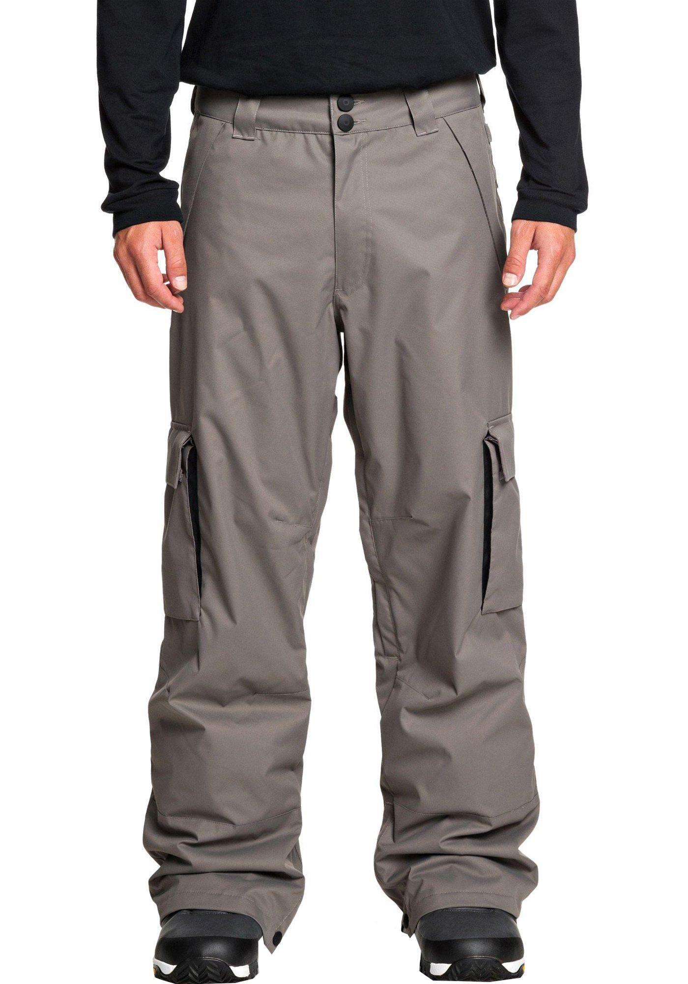 DC Shoes Men's Banshee Insulated Snow Pants