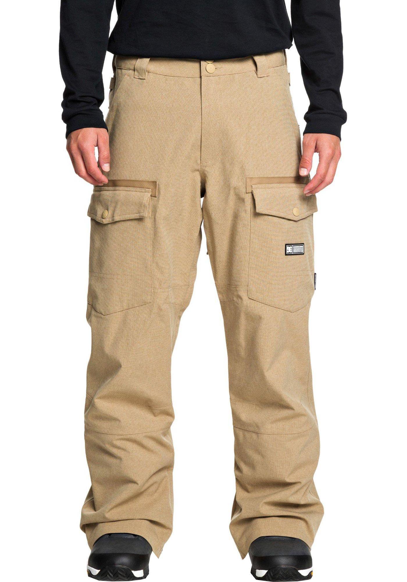 DC Shoes Men's Code Snow Pants