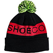 DC Shoes Men's Chester Pom-Pom Beanie