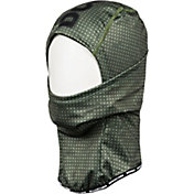 DC Shoes Men's Felony Snowboard/Ski Facemask