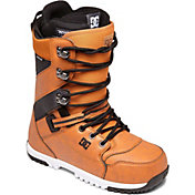 DC Shoes Men's Mutiny Lace-Up 2019-2020 Snowboard Boots