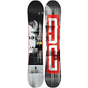 DC Shoes Men's Ply 2019-2020 Snowboard
