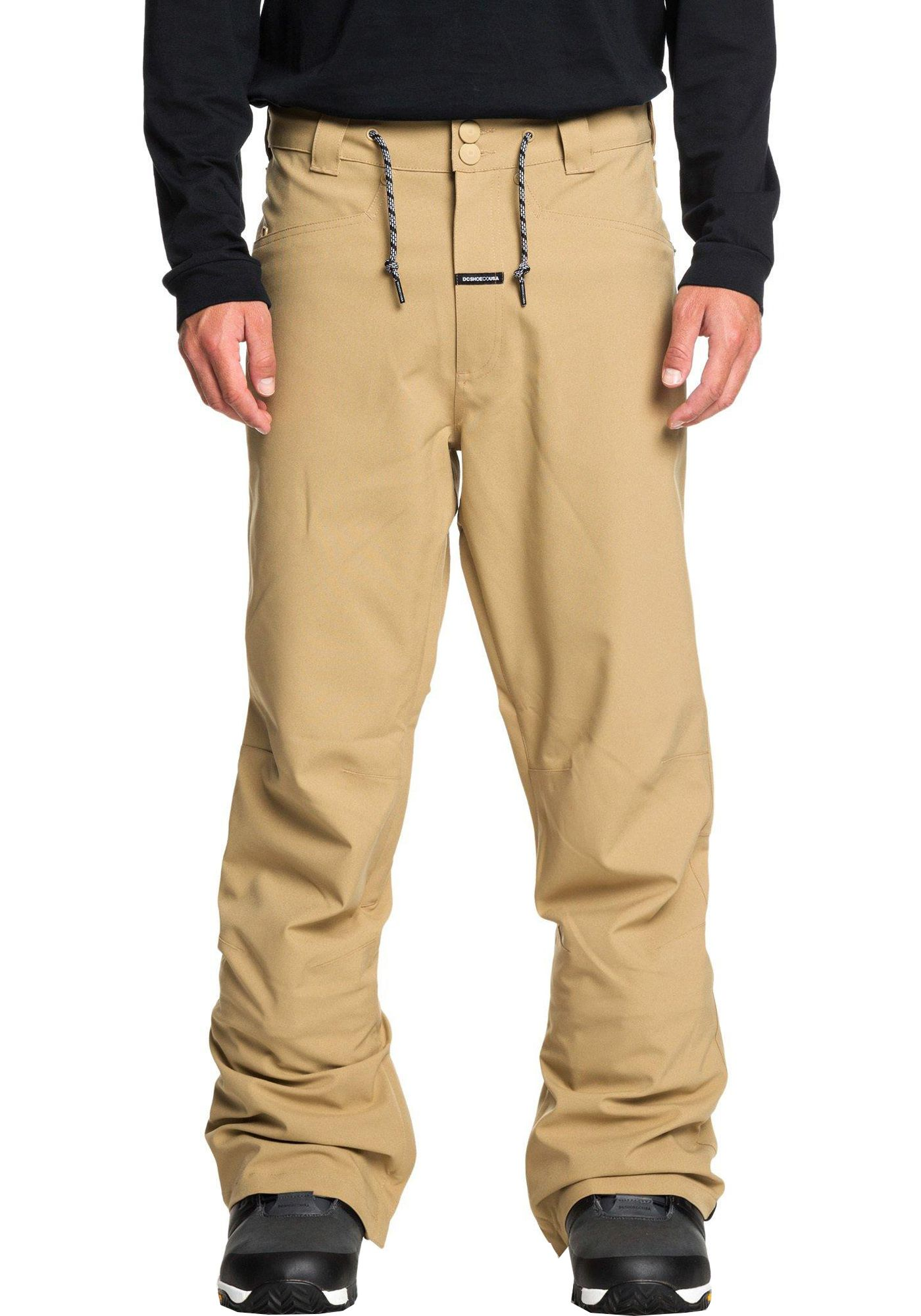 DC Shoes Men's Relay Snow Pants