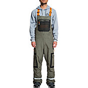 DC Shoes Men's Revival Snow Bib Pants