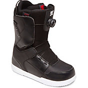 DC Shoes Men's Scout BOA 2019-2020 Snowboard Boots