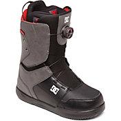 DC Shoes Men's Scout BOA 2019-2020 Snowboard Boots