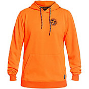 DC Shoes Men's Snowstar Fleece Pullover Hoodie
