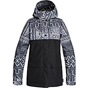 DC Shoes Women's Cruiser Insulated Snow Jacket