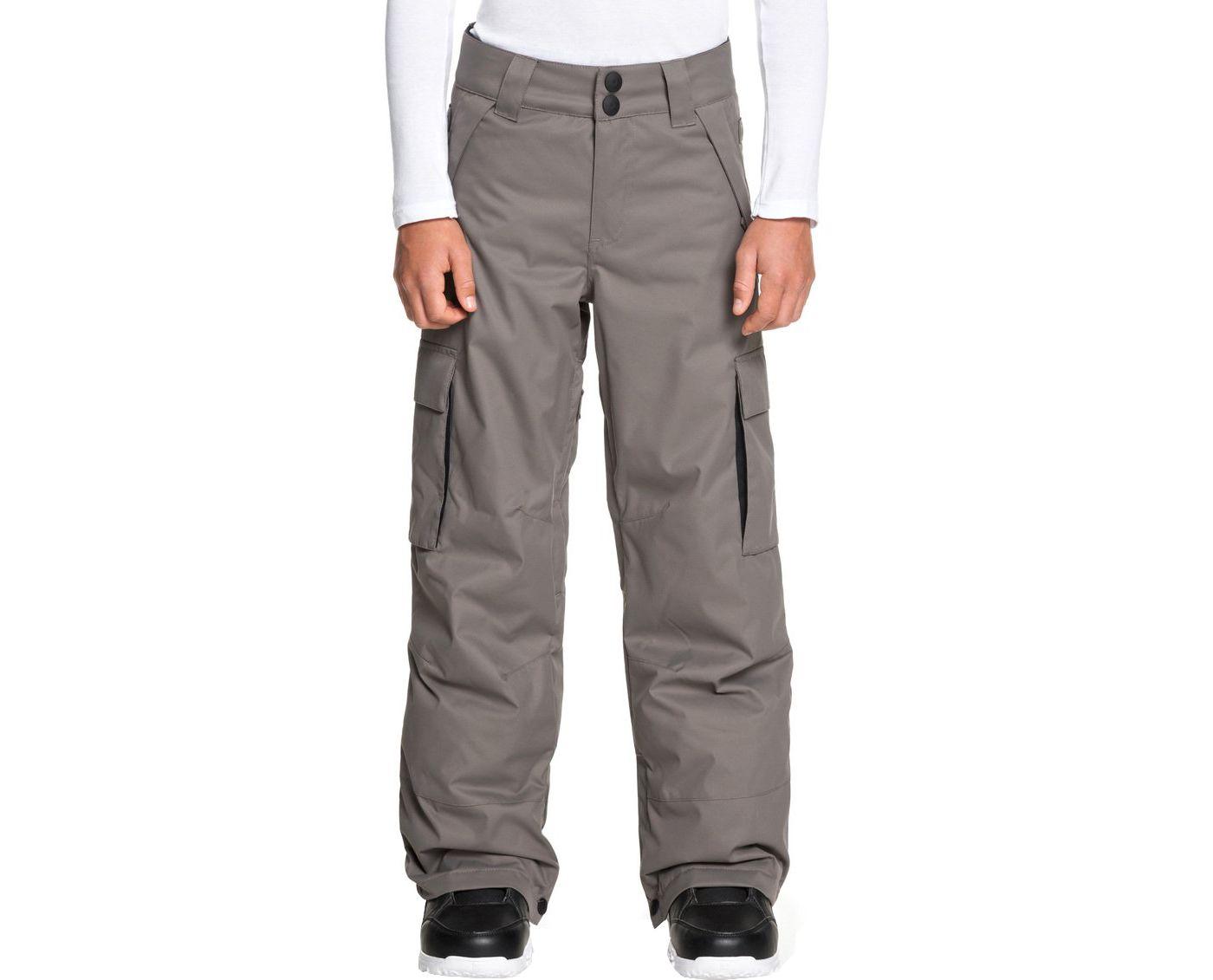 DC Shoes Youth Banshee Snow Pants