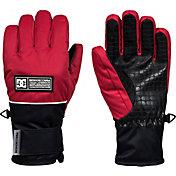 DC Shoes Boys' Fanchise Snowboard/Ski Gloves