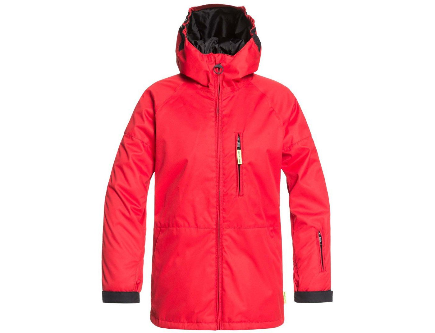 DC Shoes Youth Retrospect Snow Jacket