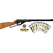 Daisy Buck Air Rifle Fun Kit